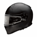 Z1R Warrant Solid Snow Helmets with Electric Shield