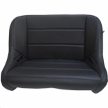 BS Sand Rear Bench Seats