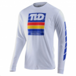 Troy Lee Designs Pregame Long Sleeve T-Shirt