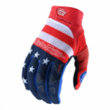 Troy Lee Designs Air Stars & Stripes Gloves