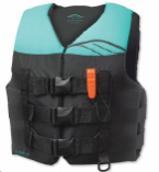 Slippery Surge Neo Womens Vests