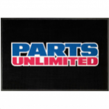Parts Unlimited Floorrmat