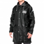 100% Torrent Raincoats