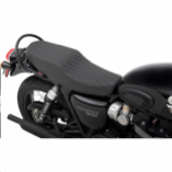 Z1R Retro-Style Diamond Stitch Seats