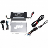 J&M Rokker 800W 4-Channel Programmable Amp Kits