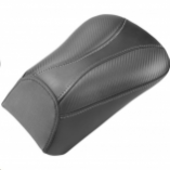 Saddlemen Optional Pillion Pad for Dominator Solo Seat
