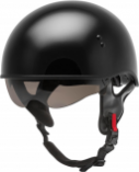 GMAX HH-65 Naked Solid Helmet