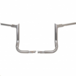 Fat Baggers, Inc. 1-1/2in. EZ Install Pointed Top Handlebars