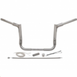 Fat Baggers, Inc. 1-1/2in. EZ Install Pointed Top Handlebar Kit