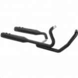 S&S Cycle El Dorado Dual Exhaust System