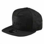 Troy Lee Designs Camo Strapback Hat