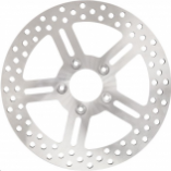 Performance Machine 11.5in. One Piece Brake Rotors