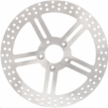 Performance Machine 13in. One Piece Brake Rotors