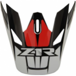 Z1R Visor for Rise Helmets