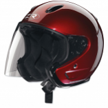Z1R Ace Solid Helmet (Lg) [Warehouse Deal]