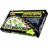 Renthal 530 R4 SRS Road Chain - 120 Links [Warehouse Deal]