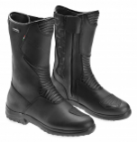 Gaerne Black Rose Womens Boots (8) [Warehouse Deal]