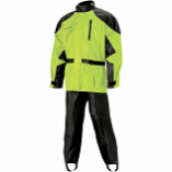 Nelson-Rigg AS-3000 Aston Rain Suit (Lg) [Warehouse Deal]