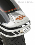 Drag Specialties Front Fender Rail - Chrome [Warehouse Deal]