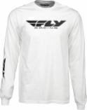 Fly Racing Fly Corporate Long Sleeve Shirt
