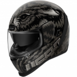 Icon Airform Lycan Helmet (XL) [Warehouse Deal]