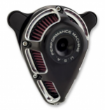 Performance Machine Jet Air Cleaner - Contrast Cut [Warehouse Deal]