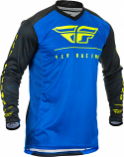 Fly Racing Lite Hydrogen Jersey (2XL) [Warehouse Deal]