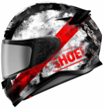 Shoei RF-1200 Brawn Helmet (Md) [Warehouse Deal]