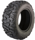Moose Utility Switchback Front/Rear Tires - 25x10-12 [Warehouse Deal]