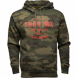 Thor Crafted Pullover