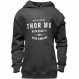 Thor Crafted Girls Youth Pullover