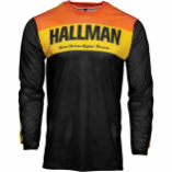 Thor Hallman Tapd Air Jerseys
