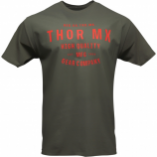 Thor Crafted T-Shirts