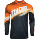 Thor Sector Vapor Youth Jerseys