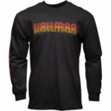 Thor Hallman 76 Long Sleeve T-Shirts