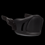 Bell Muzzle for Rogue Helmets