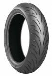 Bridgestone Battlax T31 High Performance Rear Tire - 180/55-17 [Warehouse Deal]