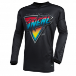 O'Neal Element Threat Speedmetal Jersey