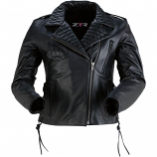 Z1R Forge Womens Jacket (XS) [Warehouse Deal]