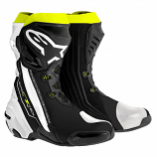 Alpinestars Supertech R Boots (7.5) [Warehouse Deal]