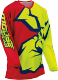 Moose Racing Qualifier Youth Jersey