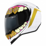 Icon Airform Grillz Helmets