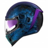 Icon Airform Chantilly Opal Helmets
