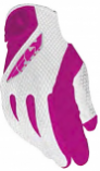 Fly Racing CoolPro II Womens Gloves (Lg) [Warehouse Deal]