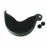 GMAX Chin Curtain for GM-68/S Helmets