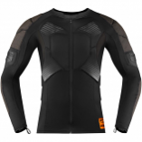 Icon Field Armor Compression Shirt (Lg) [Warehouse Deal]