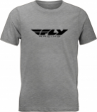 Fly Racing Boy's Fly Corporate T-shirts