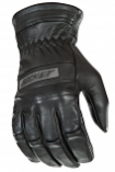 Joe Rocket Classic Thick Fit Leather Gloves (Lg) [Warehouse Deal]