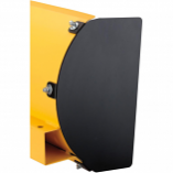 Moose Utility Plow Side Shield for Moose Plow Blades - Right [Warehouse Deal]