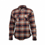 Cortech The Missfit Riding Flanel Womens Jackets